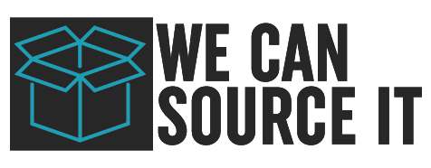We Can Source It