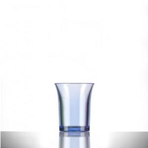 Econ Shot 25ml Neon Blue