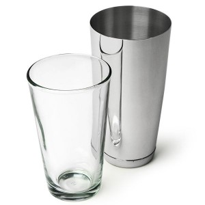 Cocktail Shakers & Accessories