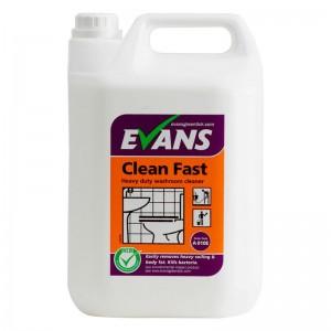 Evans Clean Fast