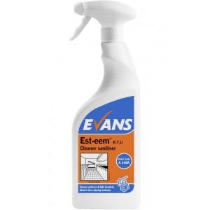 Evans - Esteem