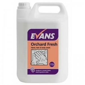 Evans Orchard Fresh
