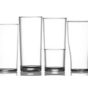Half Pint Glasses - 10oz / 284ml