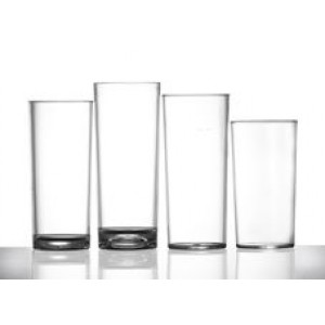 Hiball & Tumbler Glasses