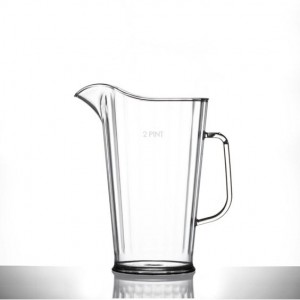 Polycarbonate Jugs / Pitchers