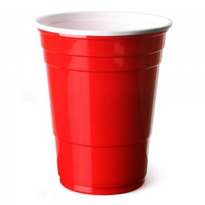 RED CUPS 12oz