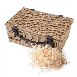 Wood Wool & Shredded Paper