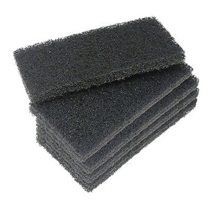 Sponges, Scourers and Cloths