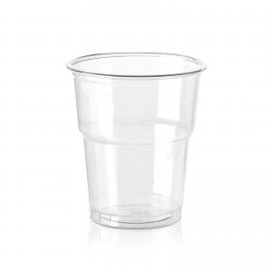8oz PET Smoothie Cup