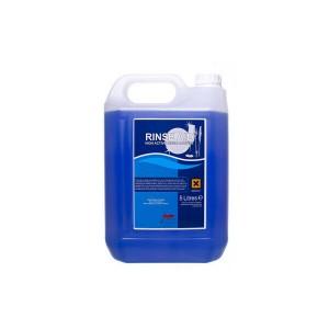 Automatic Professional Grade Glasswash / Dishwasher Rinse Aid