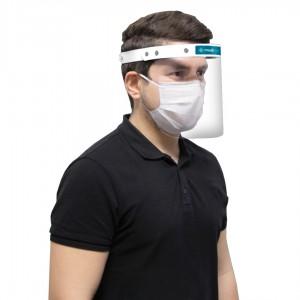 Mediroc Reusable Face Protection Shield / Visor