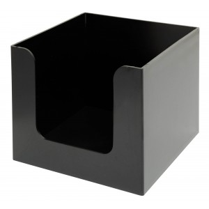 Napkin Holder Black