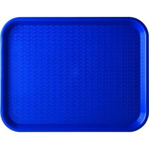 "Blue CafÈ Tray 16 x 12"" (43 x 30cm)"
