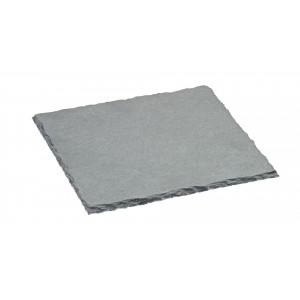 """Slate Platter 7"""" (18cm)"""