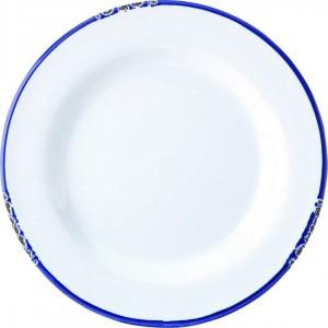 "Avebury Blue Plate 8"" (20cm)"