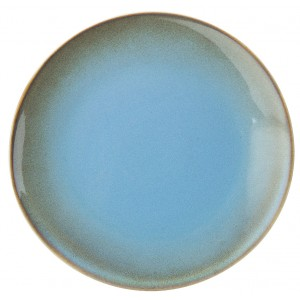 """Lagoon Plate 12.25"""" (31cm)"""