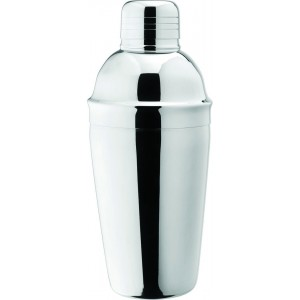 Fontaine Cocktail Shaker 17.5oz (50cl)