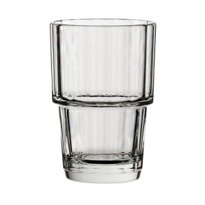 Lucent Nepal Stacking Tumbler 11oz (31cl)