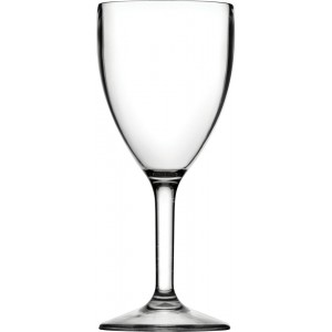 Diamond Wine Glass 6.75oz (19cl)