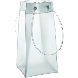 "Wine/Champagne Bag Frosted 10"" (25cm)"