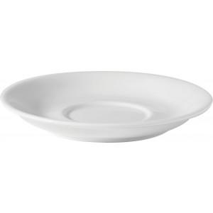 """Titan Large Saucer 6.25"""" (16cm)"""