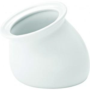 "Angled Top Pot 4"" (11cm)"