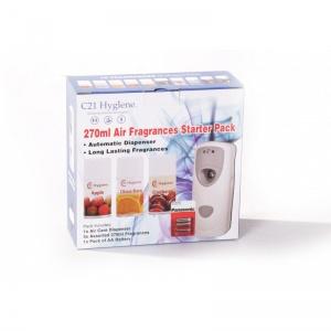 air fragrances starter pack