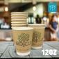 Coffee Bio Cup