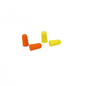 Ear Plugs - Pack of 200 Pairs
